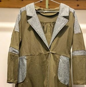 Jackets & Coats - Sz xl coat